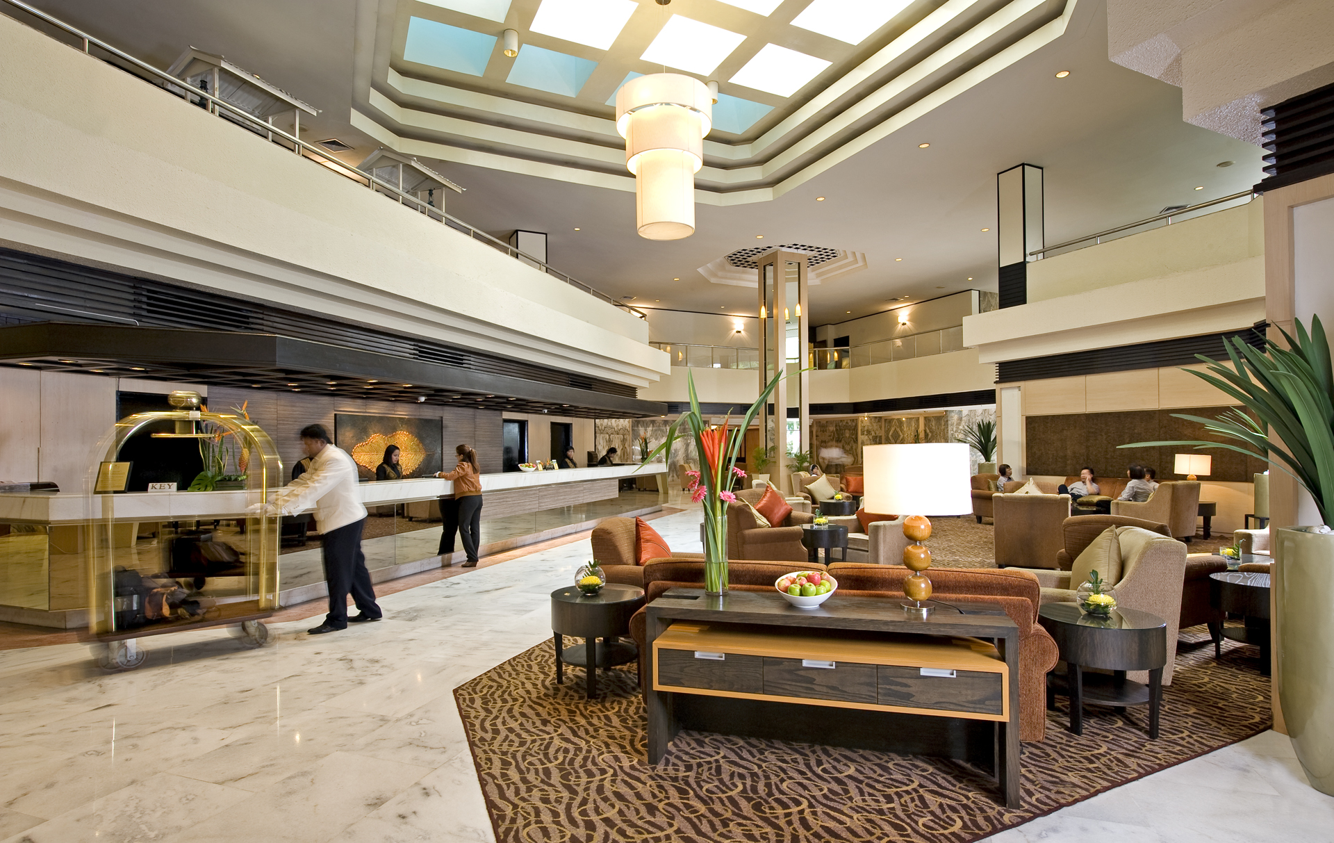 Impiana Hotels Resorts Spas In Malaysia Thailand Indonesia
