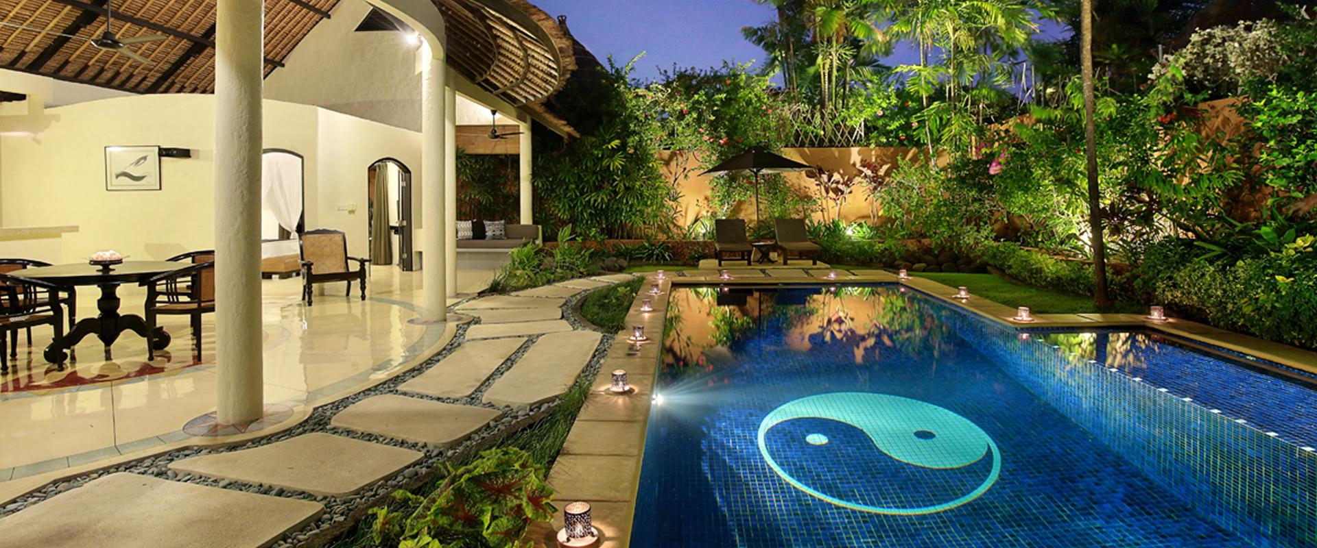 The Villas Bali Hotel Spa