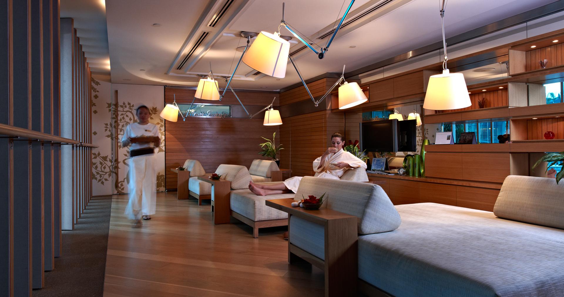Spas - Swasana Spas - IMPIANA HOTELS, RESORTS & SPAS